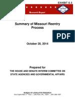 ExhibitG3-Missouri Reentry Process