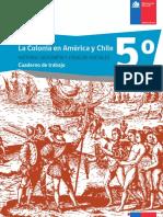 Modulo La Colonia de Chile