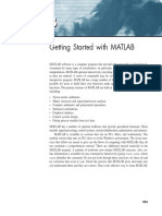 Getting started with Matlab.pdf