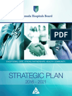 BHBStrategicPlan2016 2021 FINAL