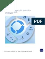 Teamcenter Gateway for SAP 10.1.0 for Tc10.1.0 Business Suite-ConfigurationGuide