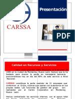 Presentacion CARSSA 2015-power.pptx