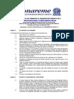 requisitos residentado 2011