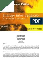Dialogo nter religioso - 50 anos depois do CV II.pdf