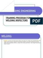 Basic Welding Engineering