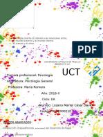 Etapas de Desarrollo Piaget-2016II-Informe3