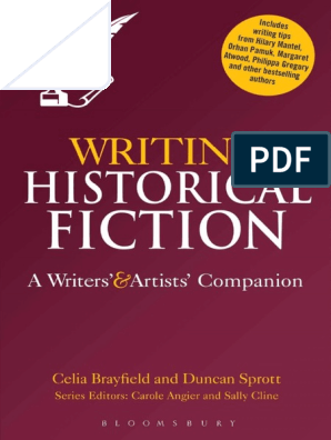 Writing Historical Fiction | Historical Fiction | Novels