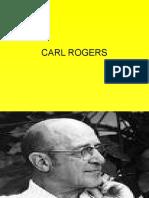 Carl Rogers Rev.