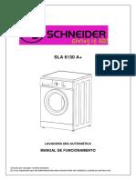 Manual Sla6130 Es