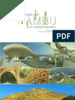 Construção com bambu no nordeste brasileiro