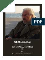 Nebelglanz - Conversaciones Con Jose Maria Alvarez