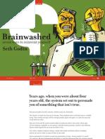 Brainwashed. by Seth Godin