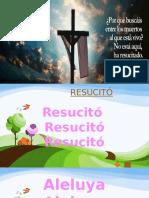 27 03 2016 Domingoresureccion