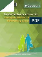 Módulo1_ Economía