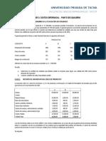 Taller 3- Analisis,Costo,Volumen,Utilidad
