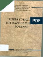 Teoria y practica del Reforzamiento Forense (1)