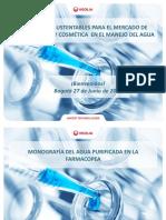 2. MONOGRAFIA DEL AGUA EN LA FARMACOPEA - I.ARENAS.pdf