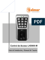 20780001 Lhd600-m Manual de Usuario
