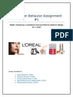 CB Assignment