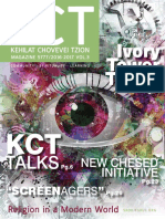KCT Magazine 2016-2017