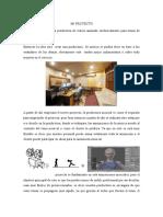 Proyecto Investigacion de Mercado