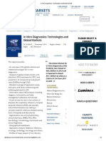 In Vitro Diagnostics_ Technologies and Global Markets.pdf