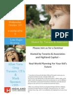 Planning For Your Kid's Future Seminar Invite.pdf