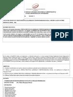 I Parte Del Proyecto RSV Informe Completo