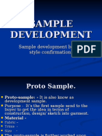 4.ASSQC_Session_19.Quality Procedure in Sampling
