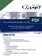 Airtraffic Management
