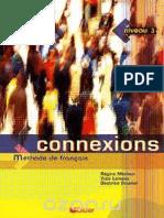 Connexions Methode de francais Niveau 3.pdf