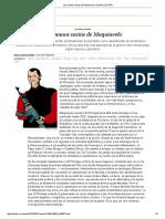 Las Manos Sucias de Maquiavelo _ Opinión _ EL PAÍS