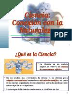 (01) EXPOSICION-CIENCIAS, PRINCIPIOS ECOLOGICOS Y SOSTENIBILIDAD (GRUPO IV).ppt