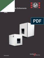 Cat Nuev - Sistemas Evaporativos s&p