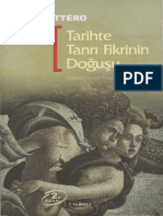 Tarihte Tanrı Fikrinin Doğuşu - Jean Bottero.pdf