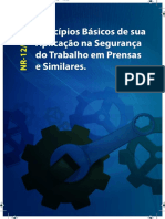 ManualdeSegurançaprensas e Similares
