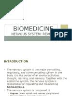 Biomedicine10_NervousSystem