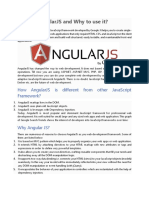 AngularJS Total