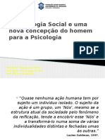 apsicologiasocialeumanovaconcepodohomemparaapsicologia-140406145705-phpapp01