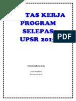 Program  sElePas UpSr 2015