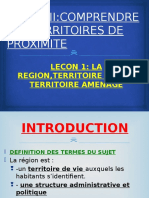 La Nouvelle Aquitaine