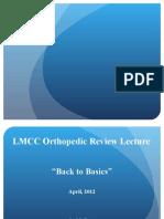Surgery Orthopedics Dr Thurston 2012_compressed