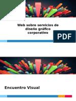 Texto Promocional - Encuentro Visual
