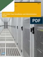 SAP HANA Vora Installation Admin Guide En