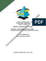 237429421-Travaux-Diriges-Mecanique-Des-Fluides-2013-2014.pdf