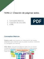 Tema 2 Creacion Paginas Web_v3