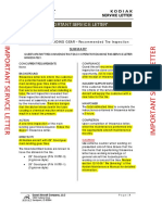 Service Letter PDF