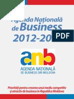 Agenda Economica 2012-13