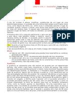 Direito Civil v - 1º Bimestre