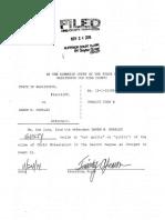 Verdict for Mbc t 2 Guilty
